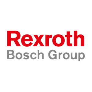 Picture for manufacturer کمپانی رکسروت REXROTH