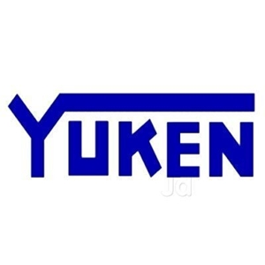 Picture for manufacturer کمپانی یوکن Yuken