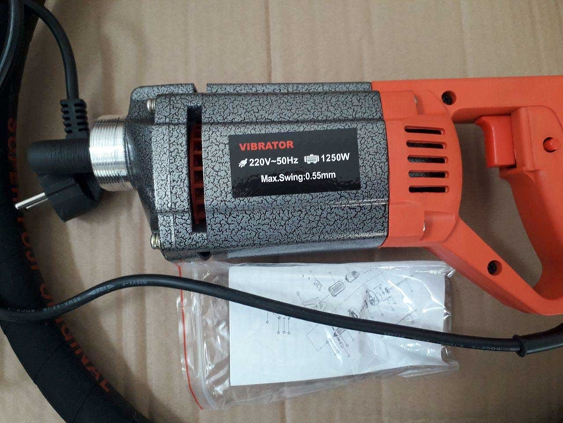 what is drill vibrator