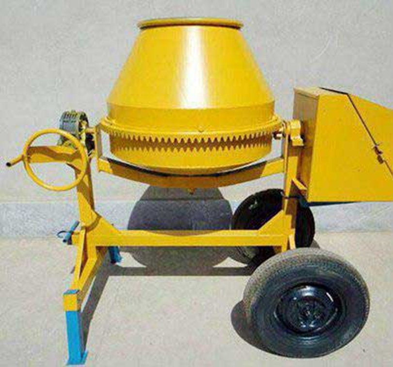 concrete mixer buying guide