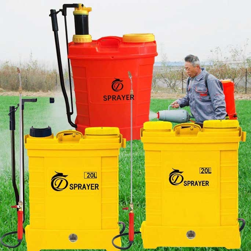 what is electric sprayer ?