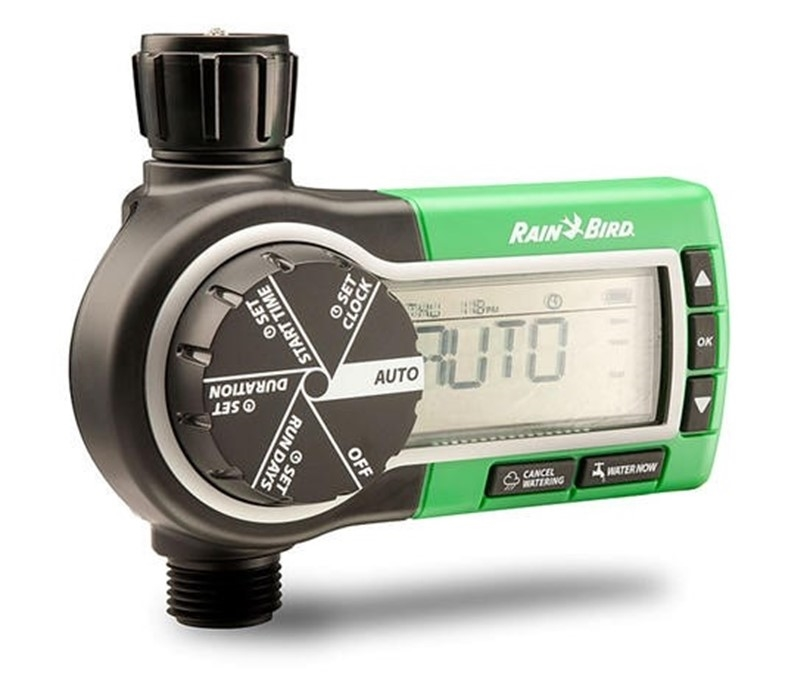 what is drip irrigation controller