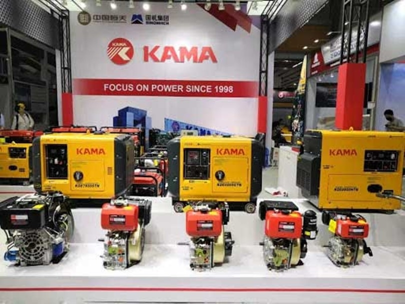 Why the desire to buy a diesel generator has increased
