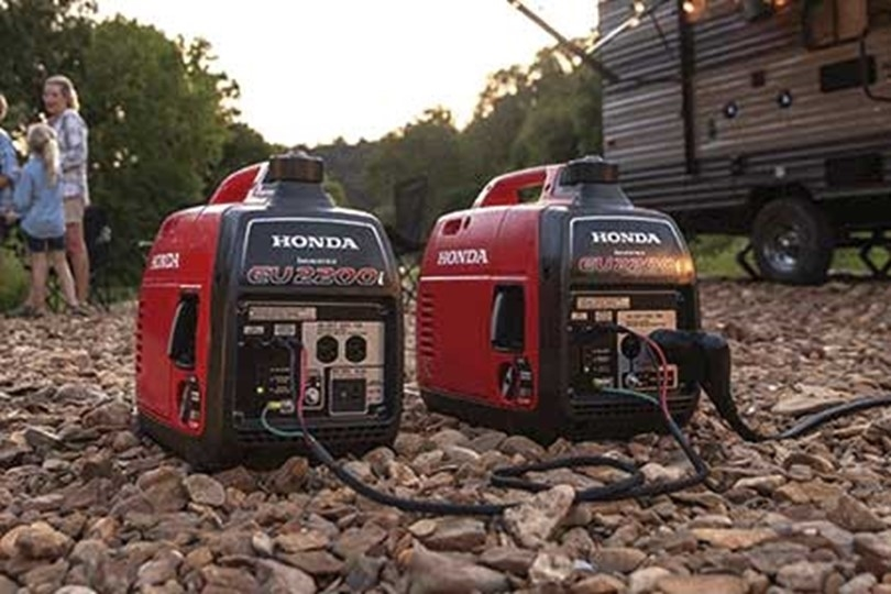 Why Honda Generator is the most popular generator on the market