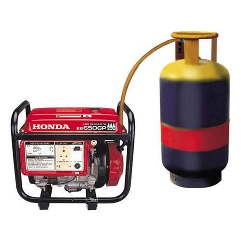 What is a gas  generator?