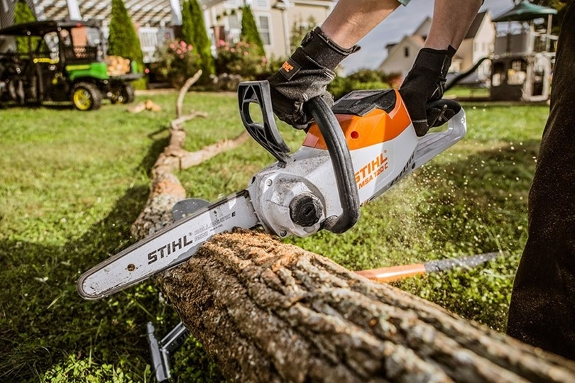 Introducing the best brand of gasoline chainsaws