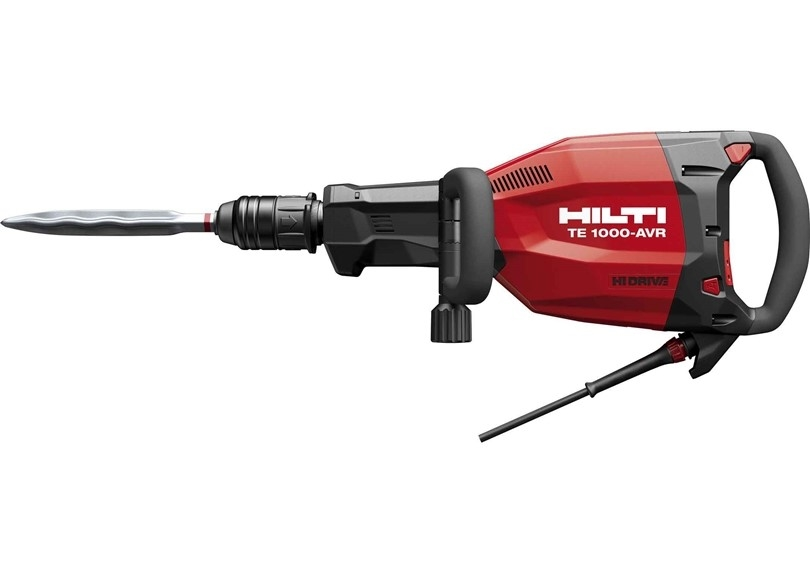 Which country is hilti from?