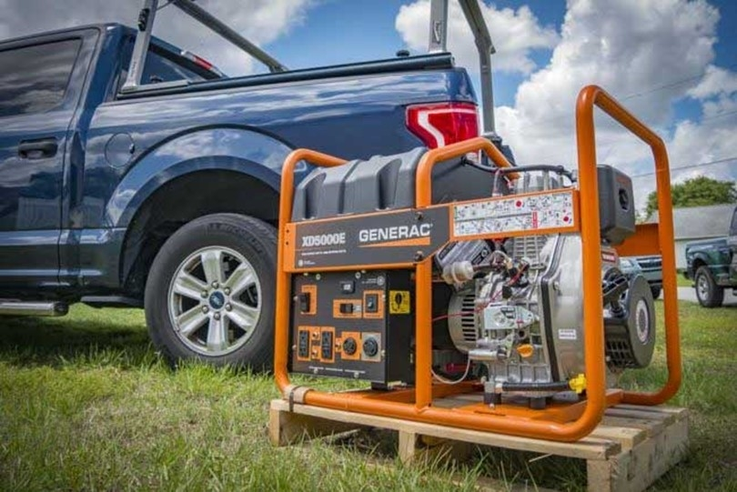 what are 10 Tips for Buying a generator That You Need to Know?