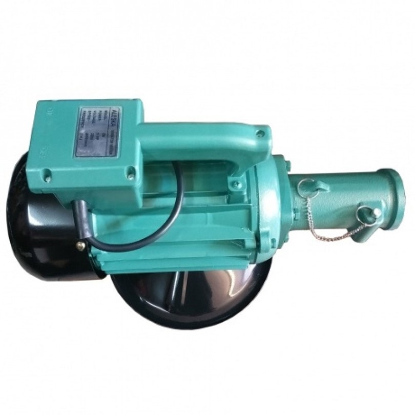 How to work with a vibrator motor?