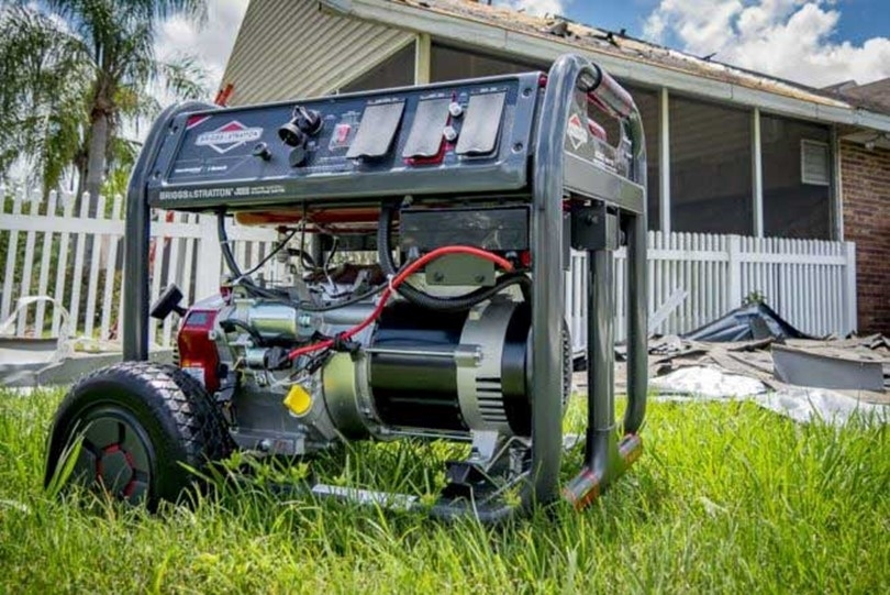How to troubleshoot a diesel generator